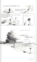 MARCH: BOOK ONE p. 73 , Comic Art