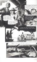 MARCH: BOOK ONE p. 37 , Comic Art