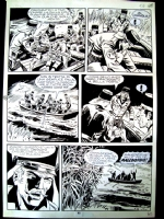 ZAGOR - N.155 TROPICAL CORP, pag.060 Comic Art