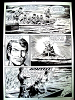 ZAGOR - N.155 TROPICAL CORP, pag.061 Comic Art