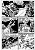 Star Wars 36 Page 22 Comic Art