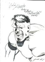 Rinaldi Pino Comic Art