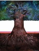 Sergio Toppi: L'albero senza tempo. Comic Art