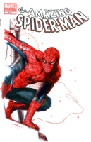 Amazing Spider-man - Spider-man Dell'otto, Comic Art