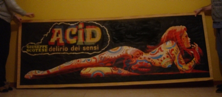 Copia di locandina ACID Comic Art