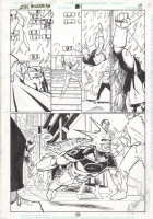 Aztek - The Ultimate Man issue 4 page 13 Comic Art