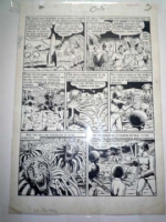 FELDSTEIN Weird Fantasy no 8 1951 Comic Art