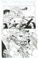 The Incredible Herc 116, page 13 Comic Art
