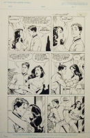 Rocketeer Movie Comic Comic Art