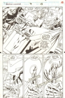 Silver Surfer 71 pg 18. Nebula Comic Art