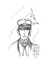 Corto Maltese. Comic Art
