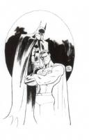 World's Finest by Ronnie del Carmen, Comic Art