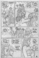 Wonder Woman - Curt Swan - Page 10 Comic Art