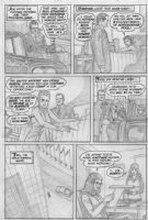 Wonder Woman - Curt Swan - Page 5 Comic Art