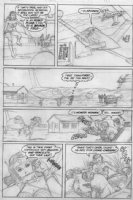 Wonder Woman - Curt Swan - Page 7 Comic Art