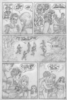 Wonder Woman - Curt Swan - Page 9 Comic Art