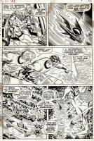 Fantastic Four #103 p14 Comic Art