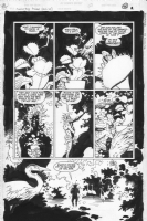 Swamp Thing Annual #5, p. 46 Comic Art