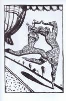 Lorenzo Mattotti Comic Art