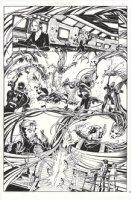 Para #4 Page 19 Comic Art