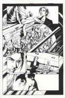 Para #4 Page 20 Comic Art
