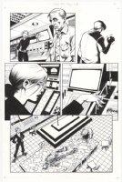 Para #4 Page 22 Comic Art