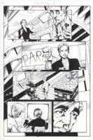 Para #4 Page 23 Comic Art
