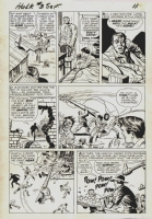 Incredible Hulk #3, Pg. 10 by Kirby and Ayers Comic Art