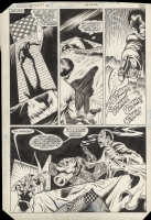 Detective Comics #537, Pg. 6 by Sean McMannus, Comic Art