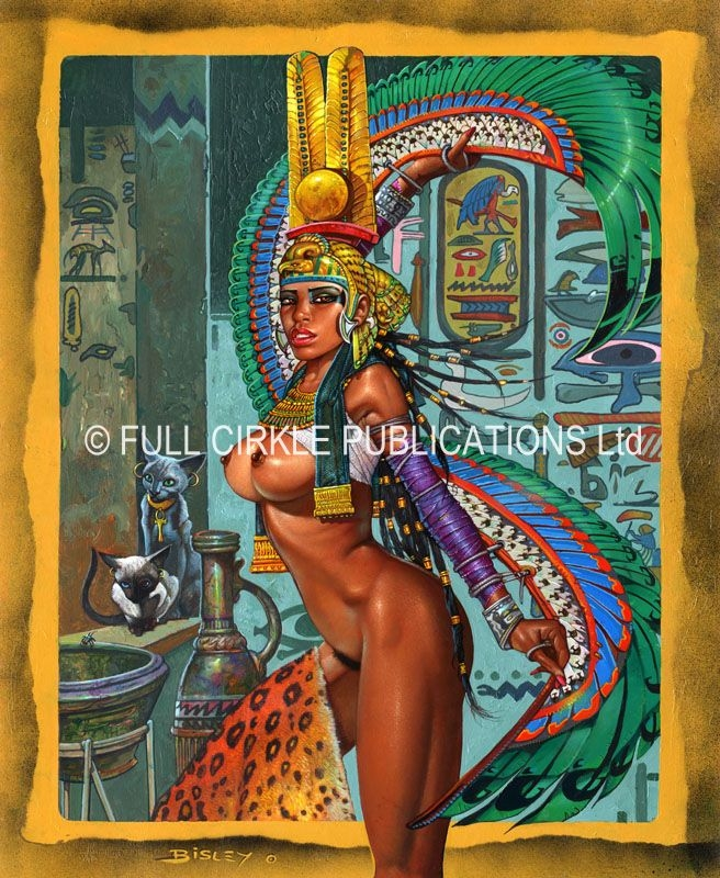 nefertari ... an island just Sep today to find oggetti for nude women ...
