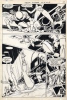 Teen Titans #19 Page 9 by Wally Wood & Gil Kane (SOLD) Comic Art