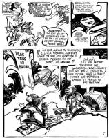 A propos de bottes, p. 5 - 1972 Comic Art
