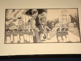 Winsor McCay Editorial Cartoon Comic Art