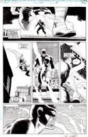 Daredevil 294, page 18 Comic Art