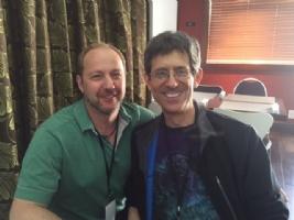 with John Totleben, Comic Art