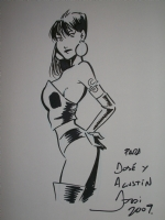 Jori Bayarri-Magia y Acero Comic Art