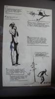 Hugo Pratt - Leggende Indiane Comic Art