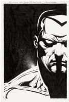 Astonishing X-Men V3 #4 Variant Cover - John Cassaday Comic Art