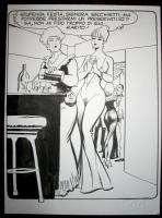 Leone Frollo - Risatissime Comic Art