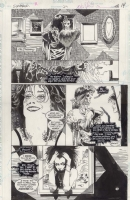 Sandman - Issue 24, page 12 Comic Art