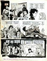 Deadwood Scissorsham, page 5 of 5 Comic Art