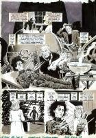 Deadwood Scissorsham, page 1 of 5 Comic Art