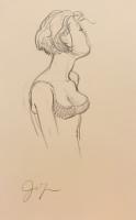 Amanda Palmer, Comic Art