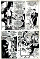 ELVIRA MISTRESS OF THE DARK #?, Page 26 Comic Art