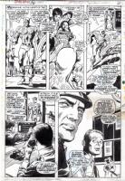Captain America 116, page 7 Comic Art