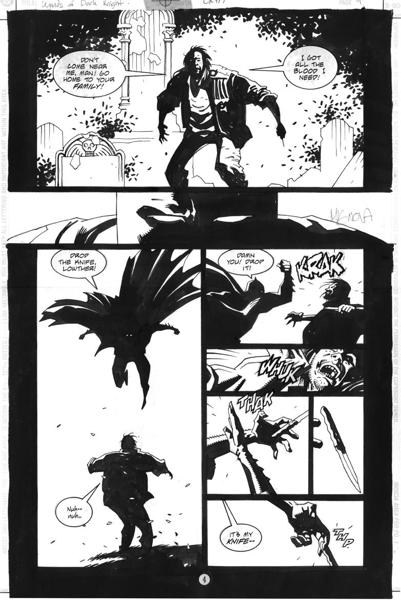 Batman 75ème anniversaire dans