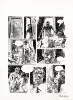SERPIERI - DRUUNA Comic Art