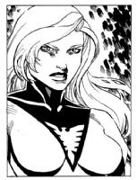 Phoenix Comic Art