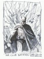 J. G. Jones Comic Art
