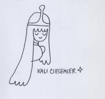 Princess Bubblegum (Adventure Time) by Kali Ciesmeier Comic Art